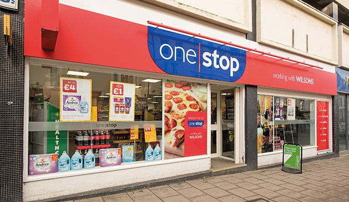 ONE STOP SCARBOROUGH