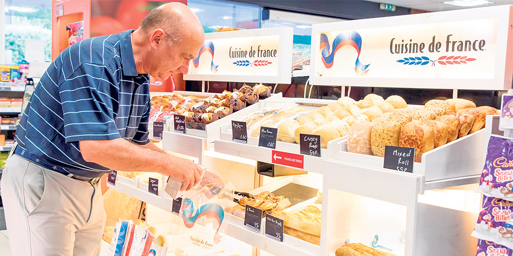 Bake off: an in-store bakery can mean big sales - betterRetailing