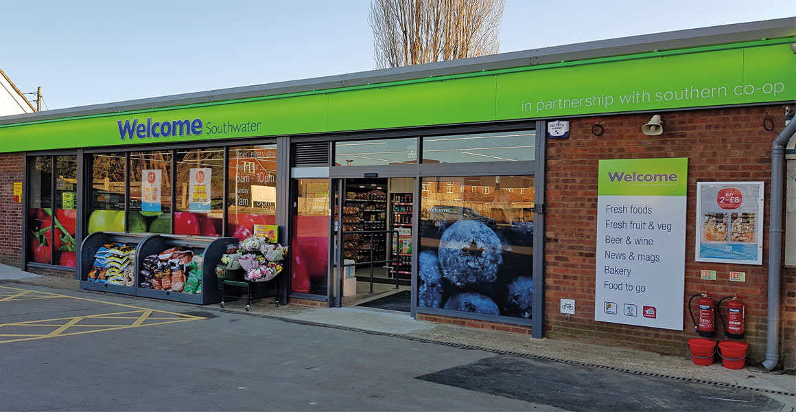 Focus on fascias and franchises: Southern Co-op - betterRetailing