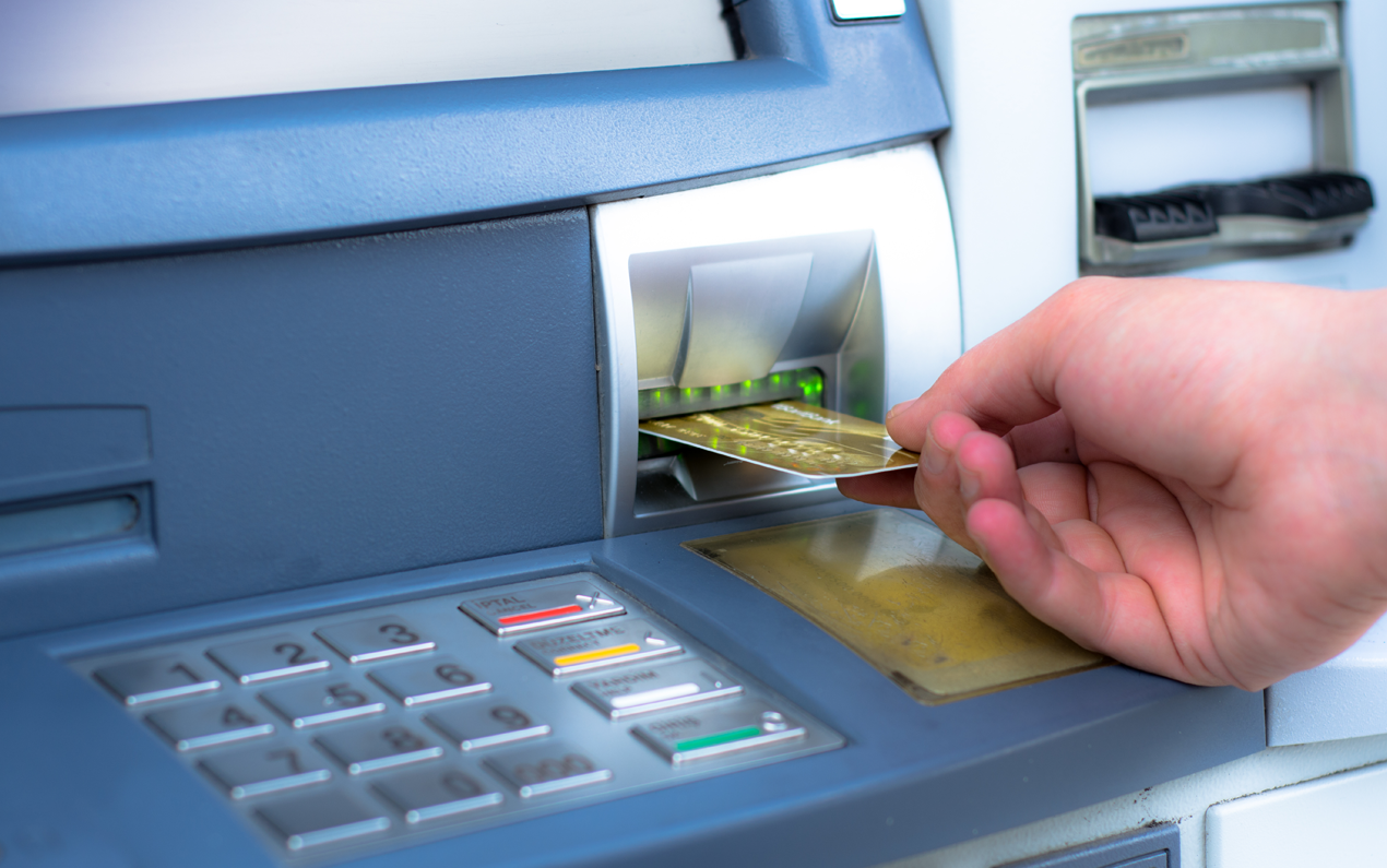 ATM-rates