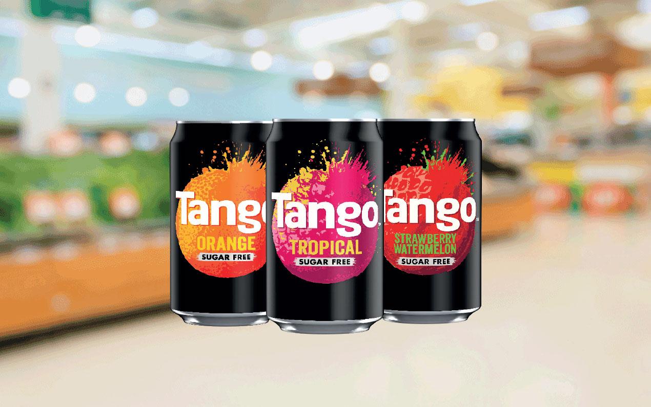Win £50-worth of Tango