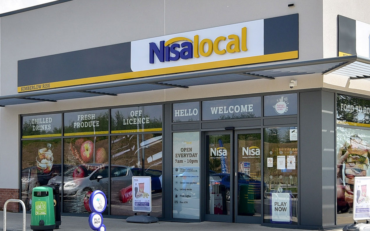 Nisa targets unaffiliated stores in own-label push