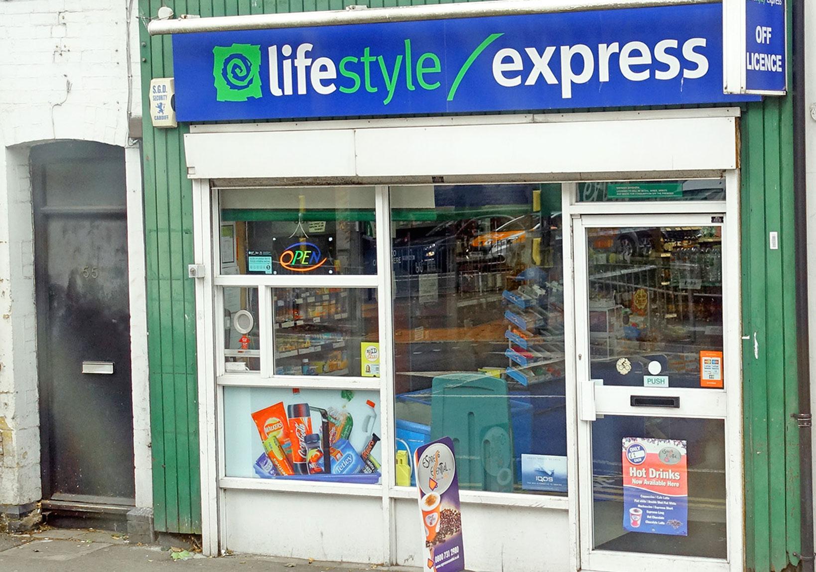 Lifestyle Express