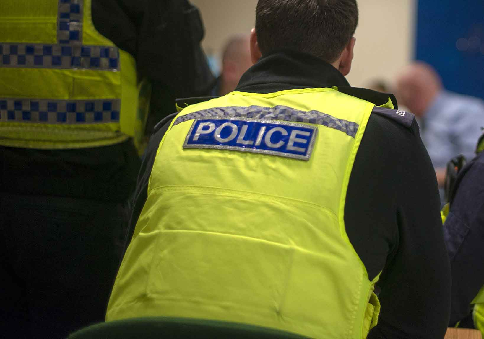 Police consistency is key to tackling crime