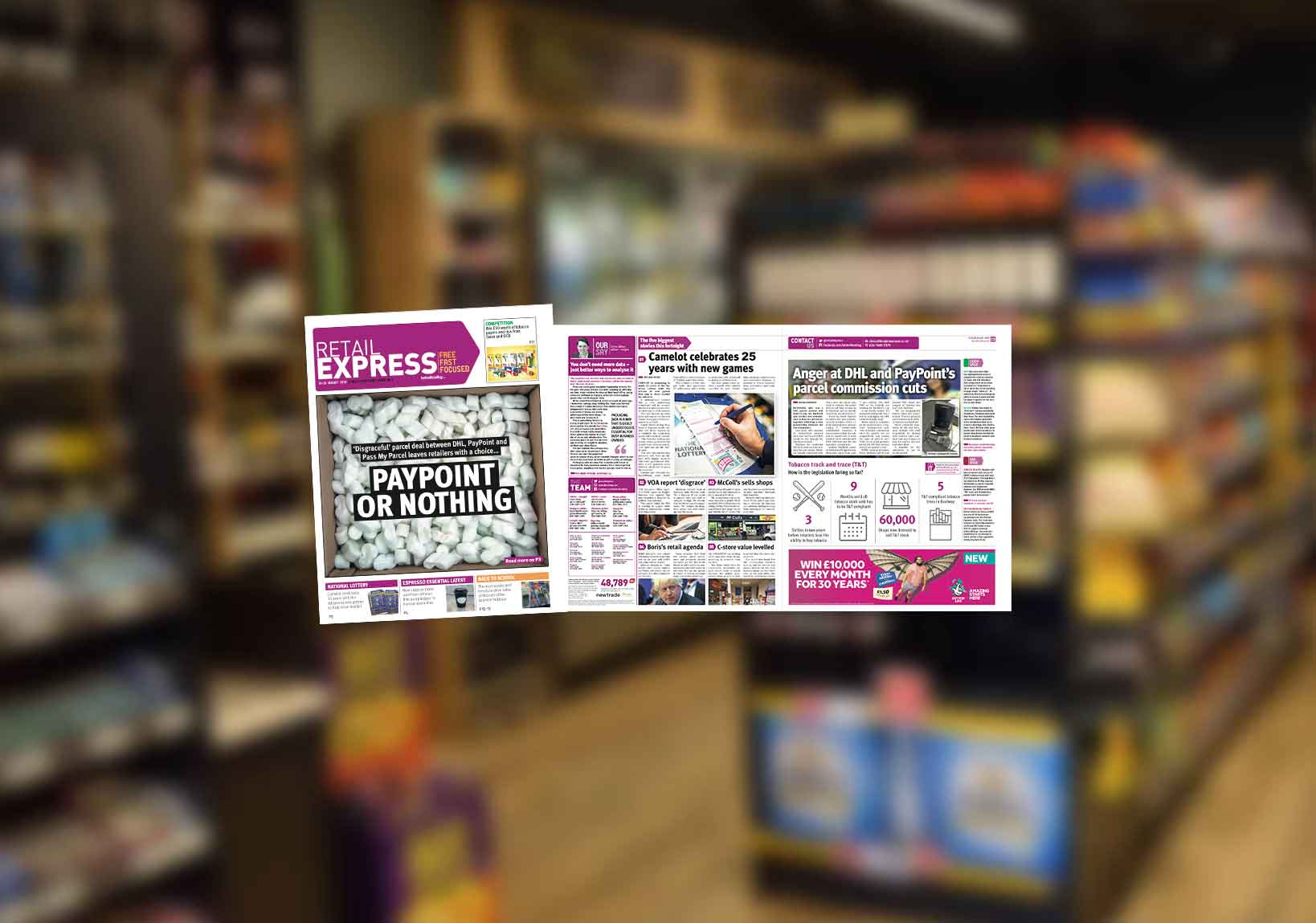 Retail Express 13 August 2019