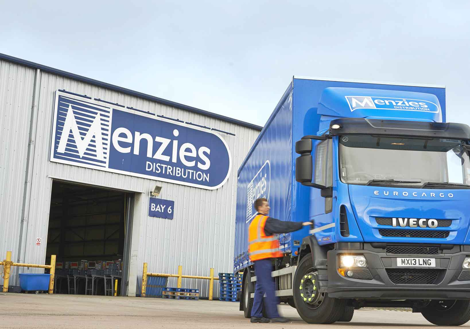 Menzies ignores shops' wet tote box complaints