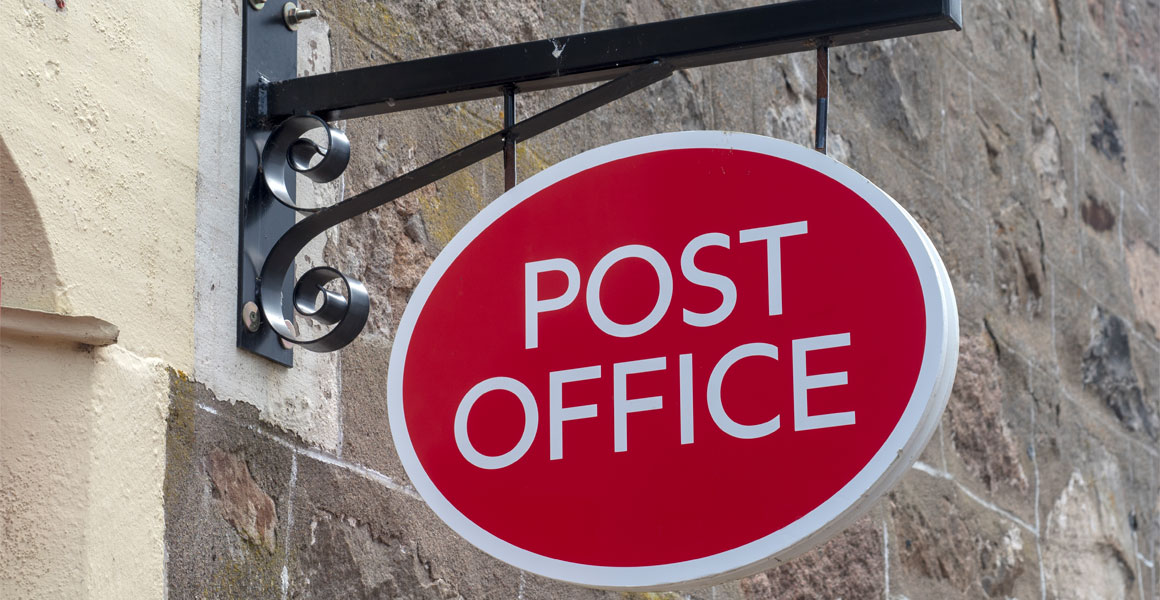Post Office hit with new Horizon problems
