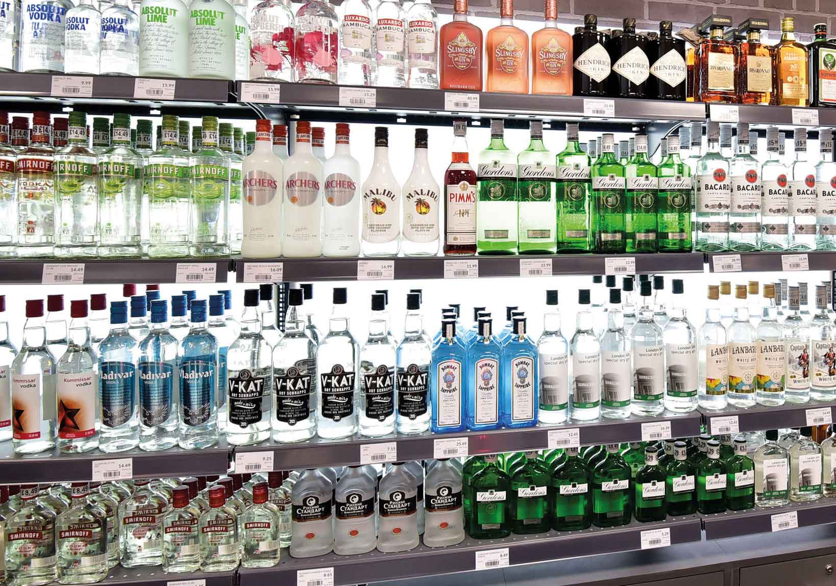 Concerns over alcohol inclusion in government's Best Start programme