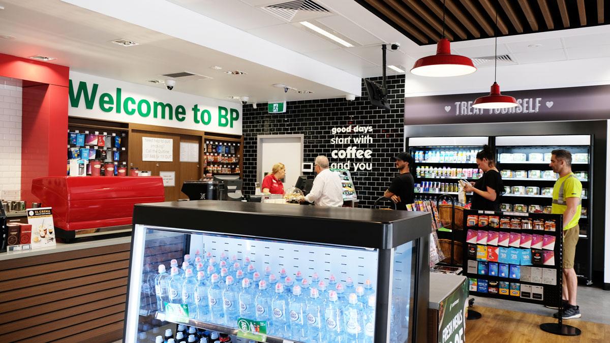 BP Forestville customer service5