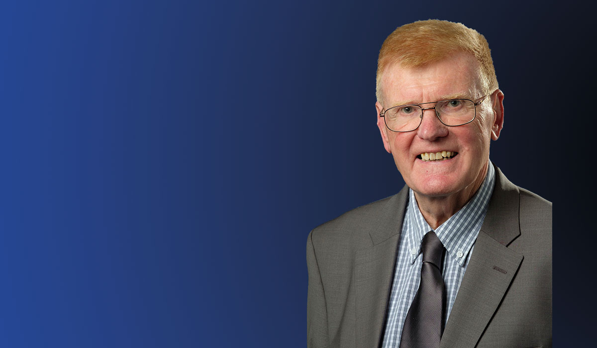 John Drummond, who passed away suddenly at his home in Dundee at the age of 72, served as chief executive for the Scottish Grocers Federation (SGF) between 2005 and 2015.