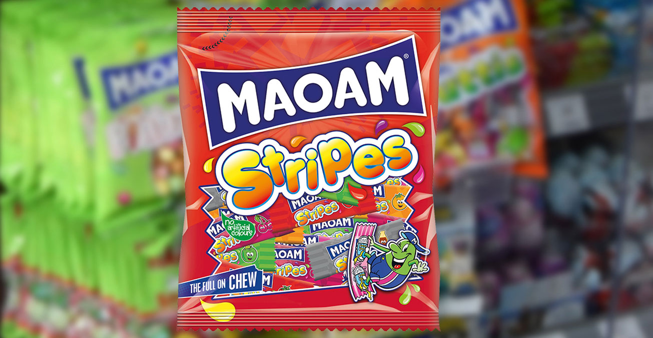 Maoam stock competition