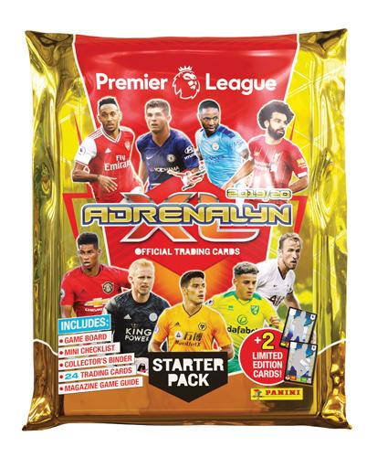 AXL starter pack