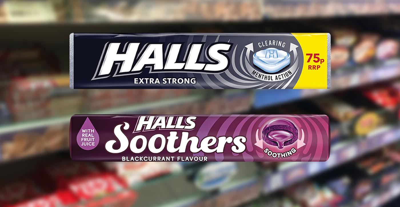 Halls competition