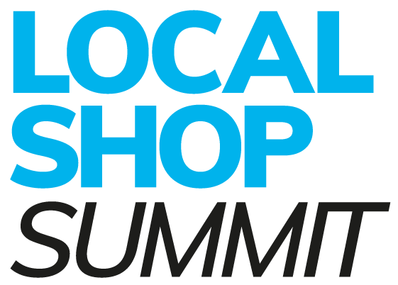 Local Shop Summit logo