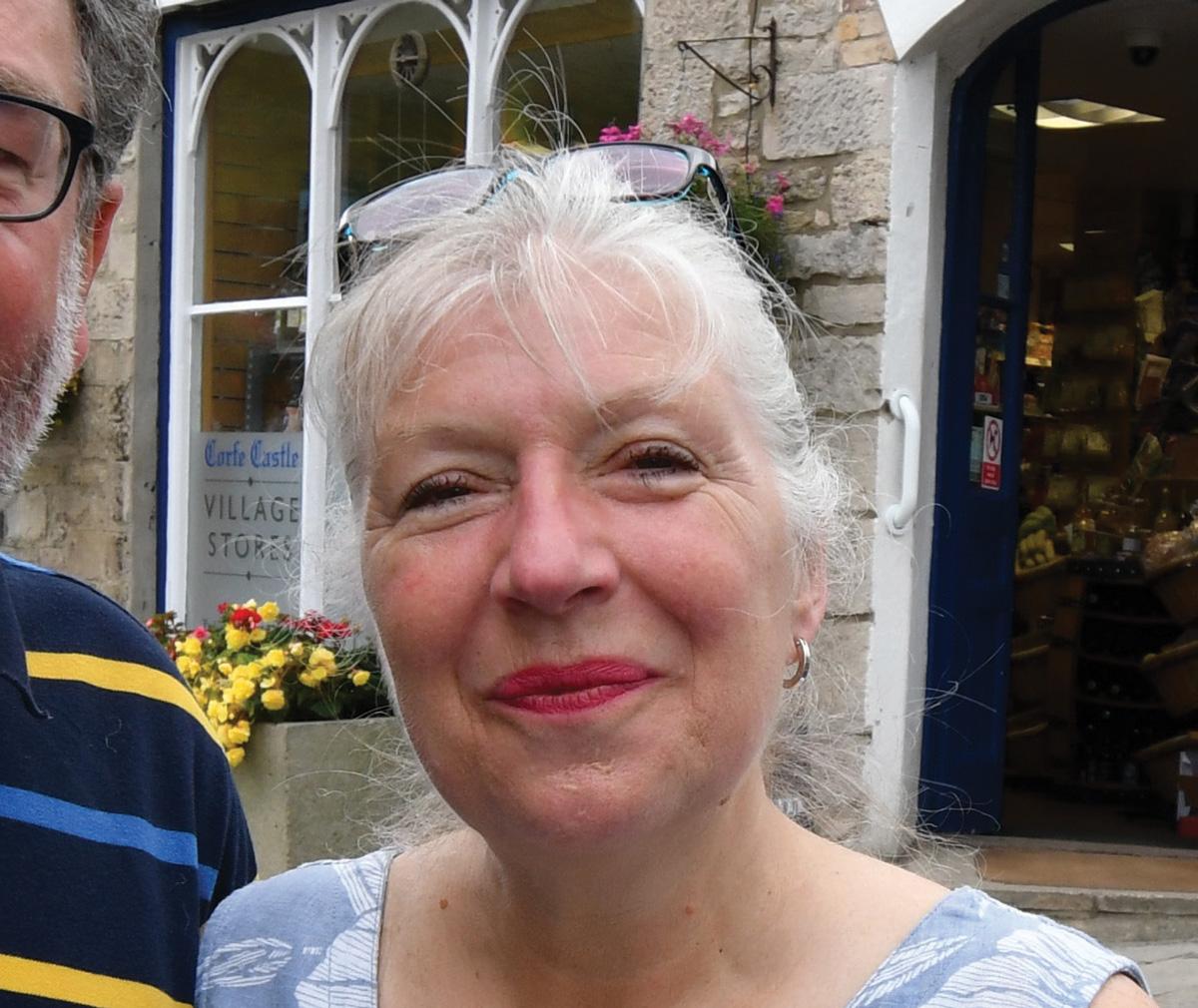 Carole Birnie
