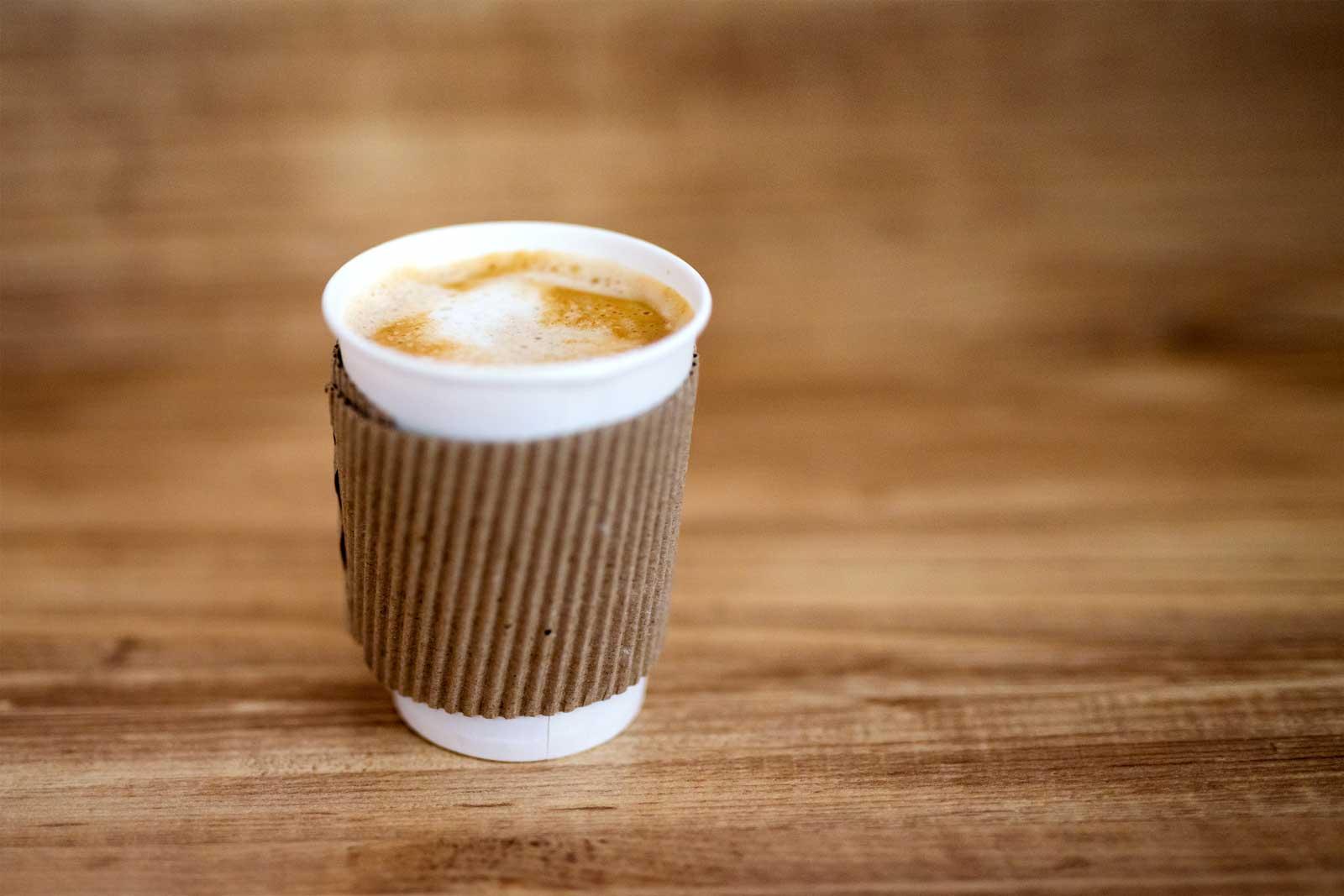 Espresso Essential