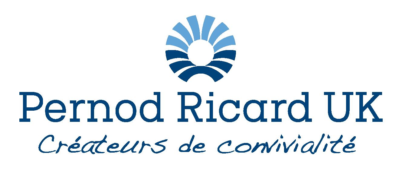 Pernod Ricard UK logo