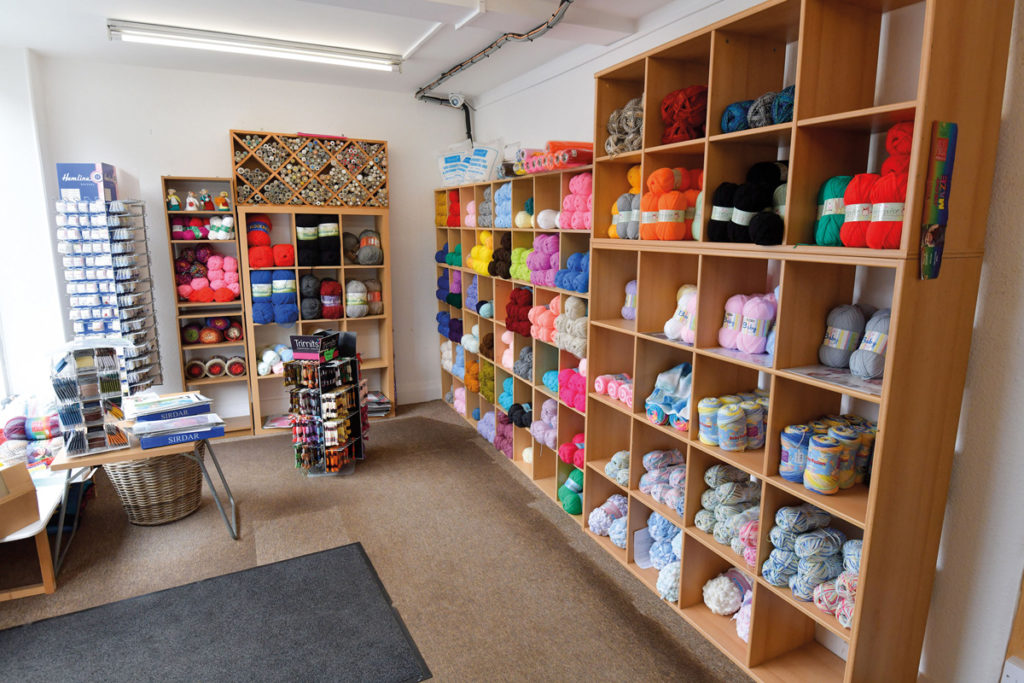 Haberdashery for sale