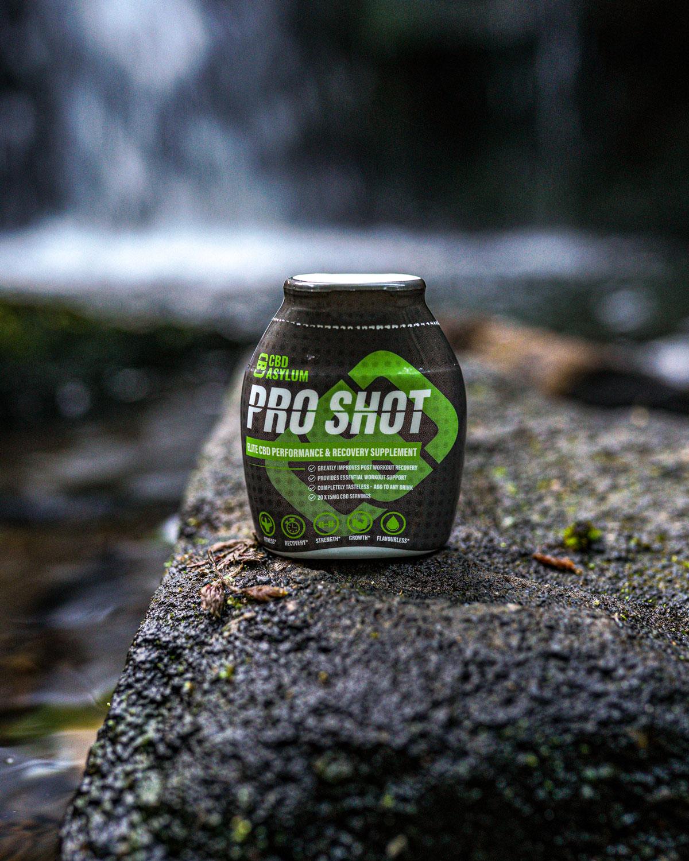 Pro Shot drink