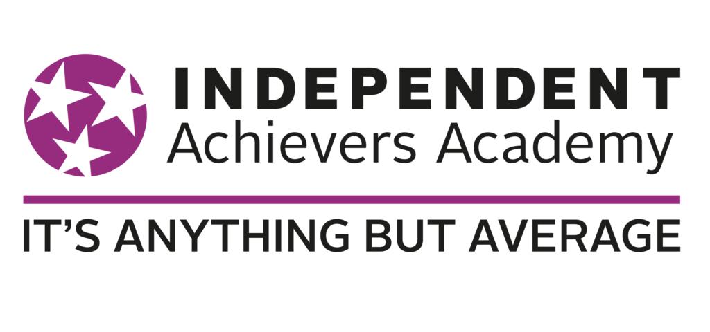 Independent Achievers Academy logo IAA