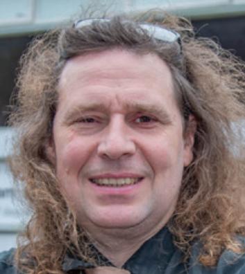 Vince Malone