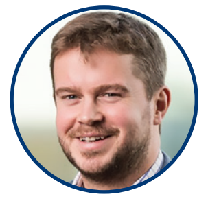 Matt Goddard Wholesale trading controller, PepsiCo