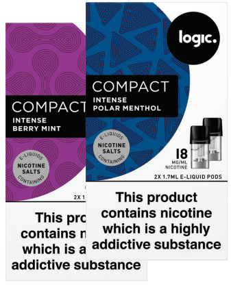 Logic Compact Intense