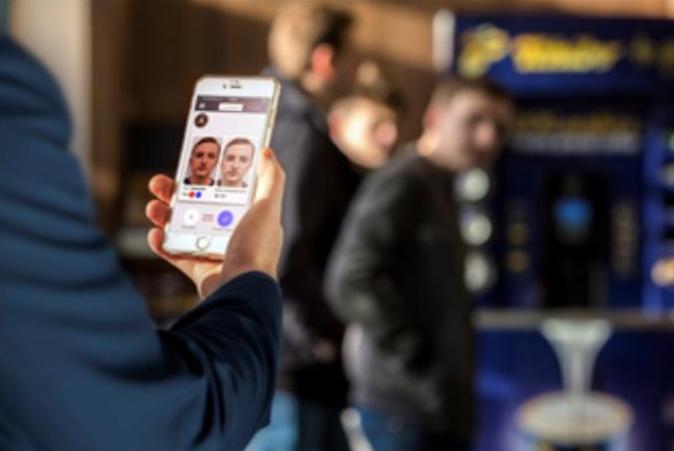Facewatch facial recognition