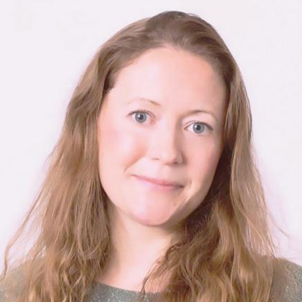Sarah Connoer JTI
