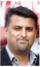 Suresh Kanji