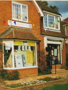 Steve Denham shop