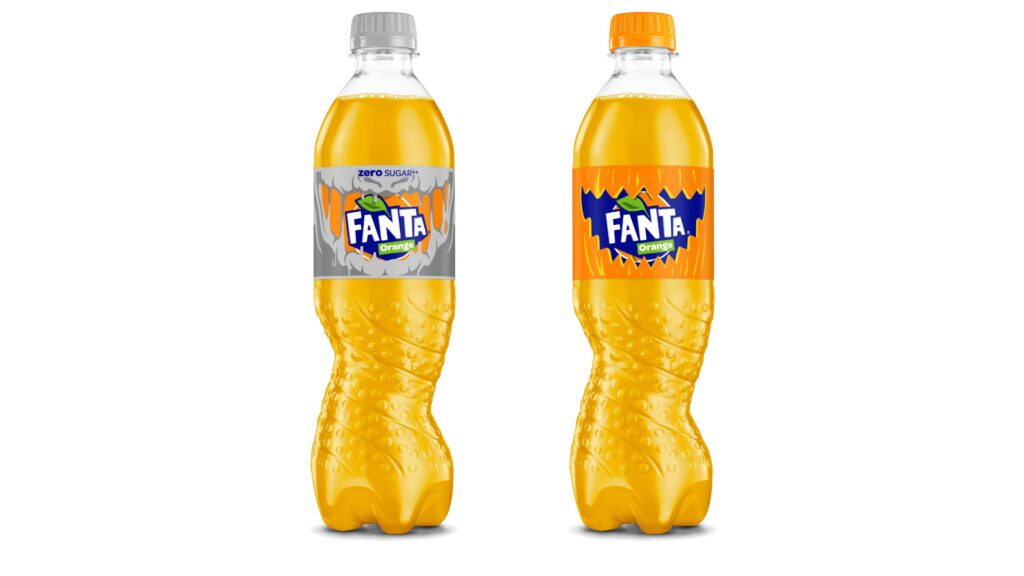Fanta returns with limited-edition Halloween packs and promotion
