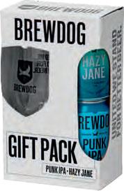 Brewdog Punk IPA Gift Set