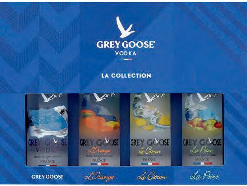 Grey Goose Gift Set
